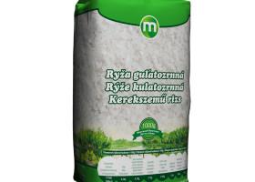 Kerekszemű rizs 1000g – B minőségű