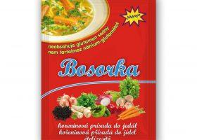 Bosorka ételízesitő 75g – nátrium-glutamát mentes