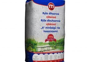 Hosszúszemű rizs 1000g – A minőségű