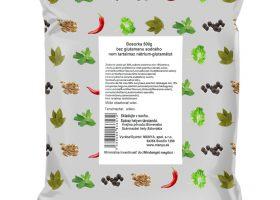 Boszorka – ételízesítő 500g – nátrium-glutamát mentes