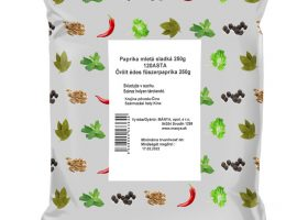 Őrölt fűszerpaprika – csemege 250g  120 ASTA