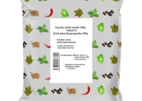 Őrölt fűszerpaprika – csemege 250g  180 ASTA