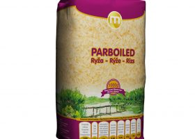 Parboiled rizs 1000g