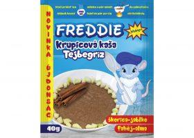 Tejbegríz FREDDIE fahéj-alma 40g