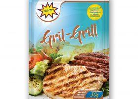 Grill fűszersó 30g