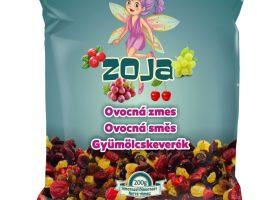Gyümölcs keverék ZOJA 200g
