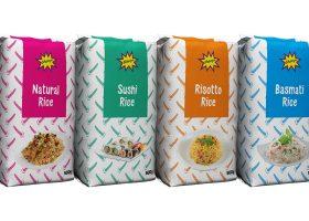 Rizs – speciális fajták