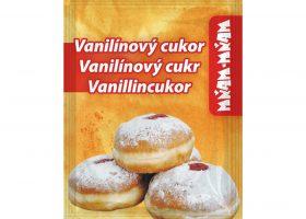 Vaníliás cukor 20g