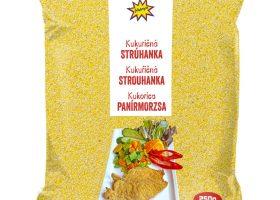 Kukorica panírmorzsa 250g