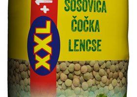 Lencse 550g XXL